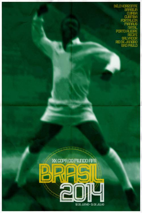 World Cup 2014 : Brasil