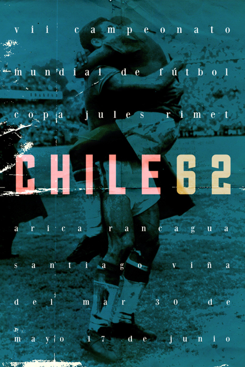 World Cup 1962: Chile