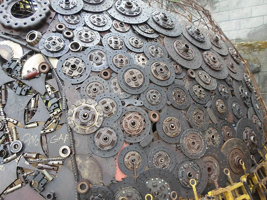 giant-turtle-steampunk-metal-trash-art-ono-gaf-3