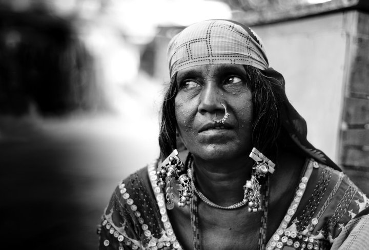 Gypsy Woman_Pushkar_Rajasthan_India (2)