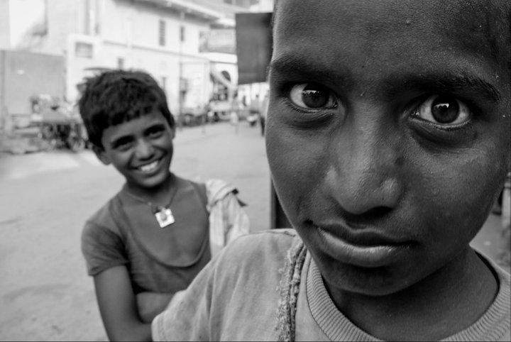 Kids_Pushkar_Rajastan_India