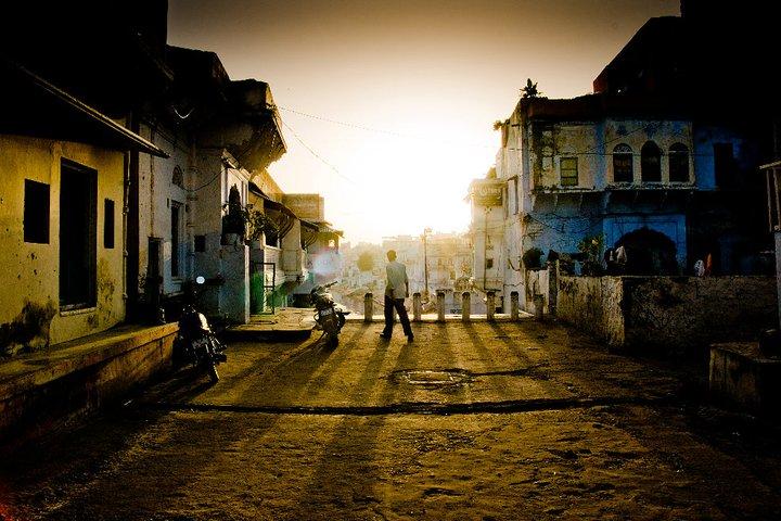 Sunset_Pushkar_Rajastan_India