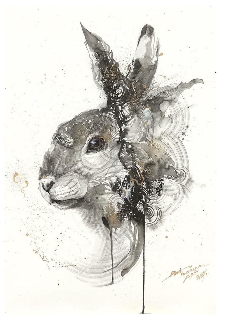 jade hare
