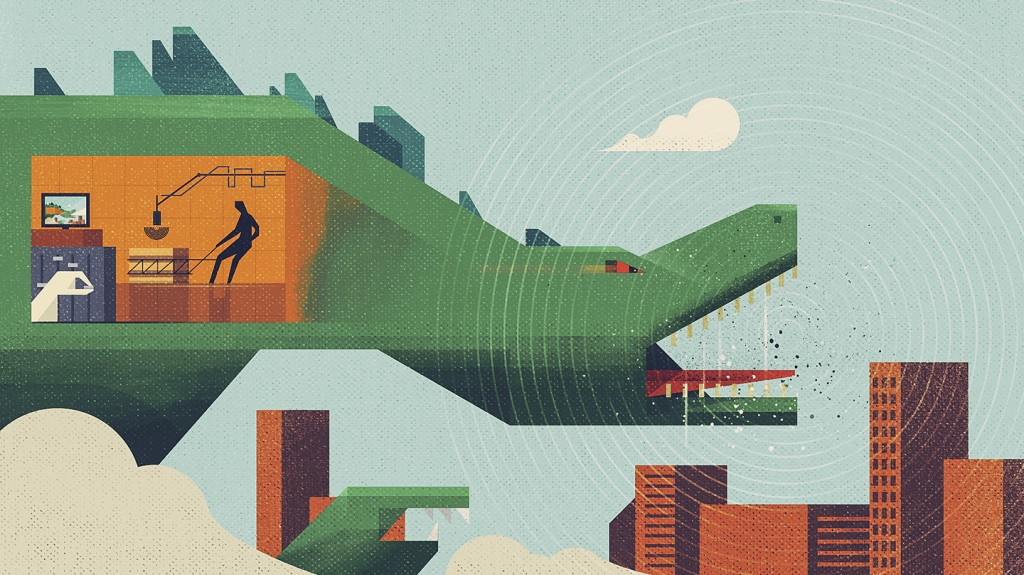 Dan Matutina Artwork