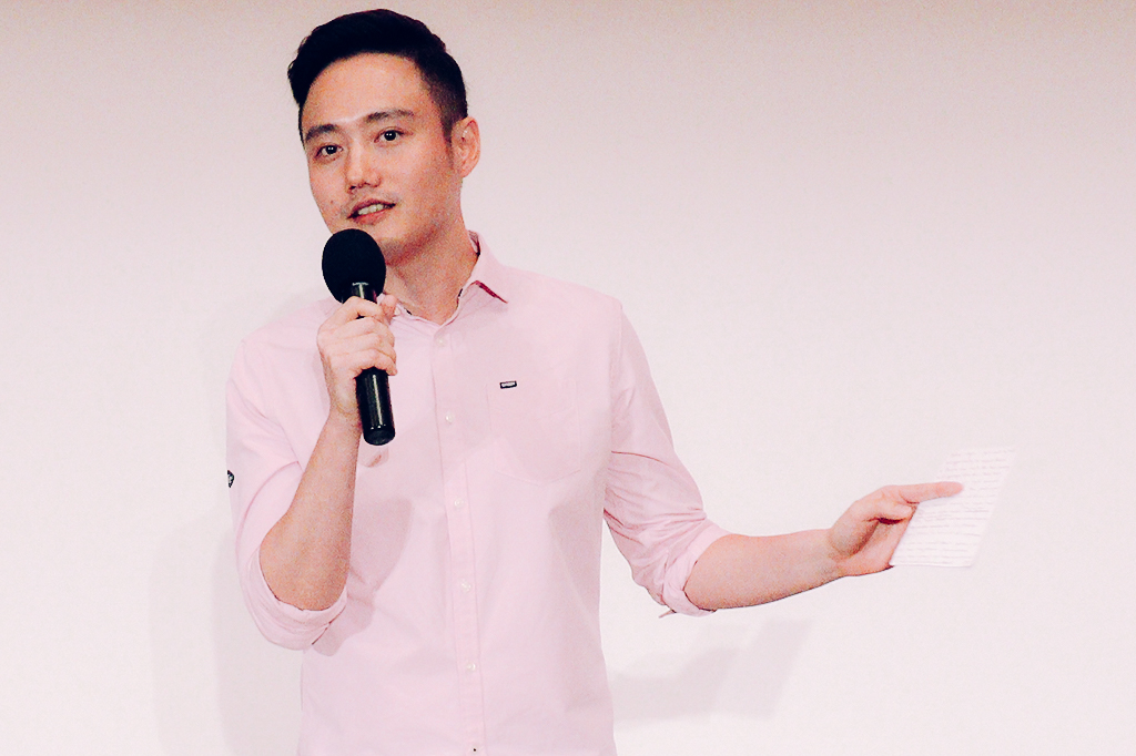 Director Boo Junfeng's 2017 campaign film revolved around opening avenues of conversation between LGBT Singaporeans and everyone else.